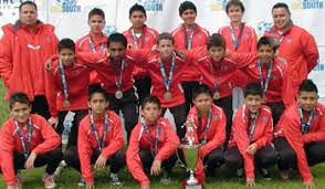 soccer rankings august top ten u13 boys 5 1 youth1