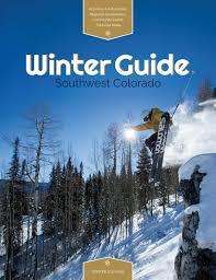 winter guide southwest colorado 2017 18 by ballantine