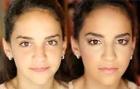 tutorial dance who you 8th grade dance formal makeup tutorial the beauty bybel bloglovin