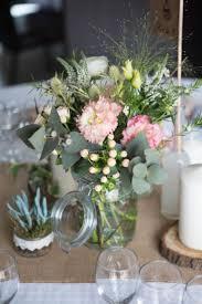 Decoration Florale Mariage Les 20 Meilleures Idées De La Catégorie Centres De Table Avec