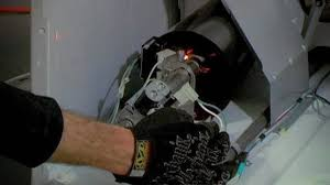 gas dryer repair fix heating problems youtube