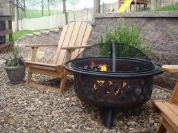 best backyard fire pit designs