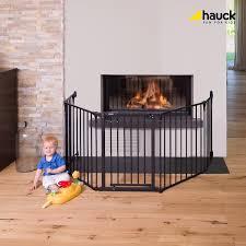 protector chimenea fireplace guard xl hauck comprar en kidsroom