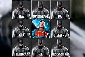 El Meme - no el meme de moda