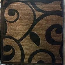 square area rugs 7x7 amazon com