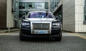 rolls royce chrome 2015 rolls royce ghost series 2 review carwitter