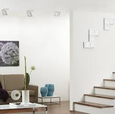 faux plafond led spot led encastrable plafond cuisine peuton poser des spots