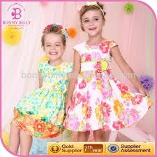 kids cotton frocks design dresses for girls of 10 years old kids