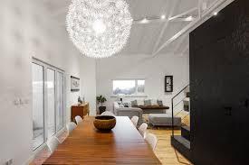 Modern Barn House Floor Plans by Barn House Monte Real Ines Brandao Idolza