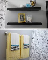 Chevron Bathroom Decor by Inspirational Gray And Yellow Bathroom Accessories Bathroom Ideas