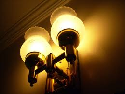 electric wall sconces modern lighting electric design for