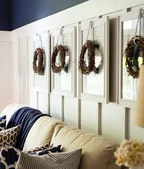 inexpensive fall wall decor crazy craft