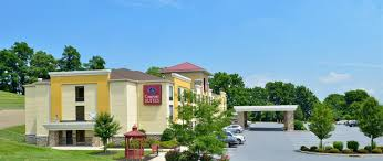 comfort suites amish country lancaster pa to tanger outlets