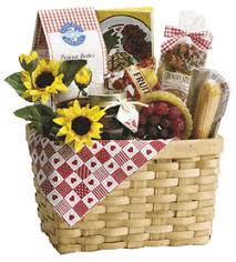 make your own gift basket great gift recipes