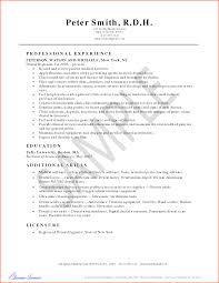 Dentist Resume Sample India by Resume Resume Dentist