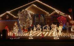 outside christmas light displays 50 spectacular home christmas lights displays outdoor lighted