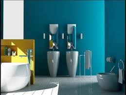 blue bathroom paint ideas bathroom paint colors ideas photo 6 design your home