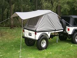 Awning For Tent Trailer Tentrax Small Rainfly For Tent Trailers