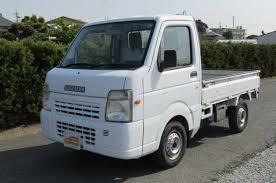 suzuki pickup truck japan used suzuki carry truck ebd da65t pickup 2008 for sale 2902449