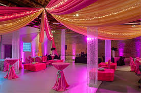 draped ceiling draping festivities event rental decor floral