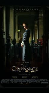 the orphanage 2007 imdb