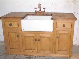 kitchen base cabinets for farmhouse sink unfinished alder and cast unfinished alder and cast iron