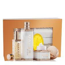 gift sets skin care gift sets makari