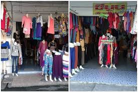 clothes shop clothes shop nearby hotel picture of orange tree house krabi