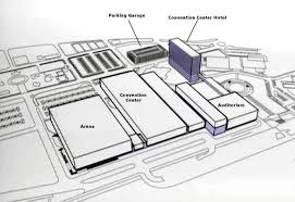 Orange County Convention Center Floor Plan Corpus Christi City Council Looks Into 166m Expansion Of American