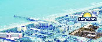 Coco Beach Florida Map by Cocoa Beach Hotels Near Port Canaveral