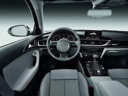 2011 Audi Q5 Interior 2011 Audi A6 Conceptcarz Com