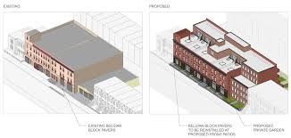 stuy town floor plans brookland capital u0027s halsey street stables apartments get new look