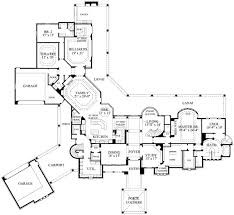 Multi Family Homes Floor Plans 82 Best House Plans Images On Pinterest House Floor Plans Dream