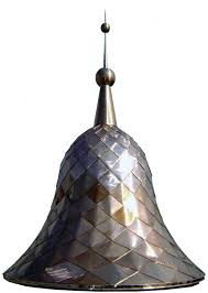Copper Roof Cupola Traditional Roofing Magazine Issue 8 Custom Copper Cupola On A