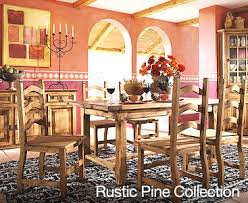 rustic furniture mexican furniture southwestern home decor