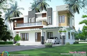 Modern Architecture Home Plans by Box Model Contemporray Jpg 1920 1243 Veedu Design Pinterest