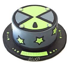 15 ben 10 cake images ben 10 cake birthday