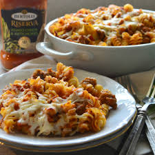 sausage and artichoke pasta bake katie u0027s cucina