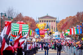 philadelphia thanksgiving day parade what to look for and where