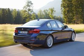2016 bmw 3 series price and features for australia