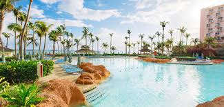 bahamas beach hotels the beach atlantis paradise island