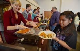 Volunteer Atlanta Thanksgiving Images Thanksgiving In The Suburbs