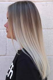blonde hair with silver highlights 30 ash blonde hair color ideas that you ll want to try out right away