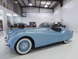 1952 jaguar xk120 roadster u2014 daniel schmitt u0026 company