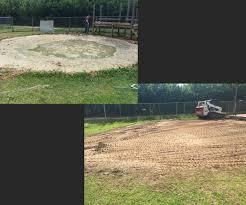 mahan u0027s excavating llc home page