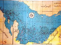 map of america the oldest map of america by piri reis