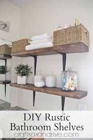Floating Wood Shelves Diy by Best 25 Cheap Floating Shelves Ideas On Pinterest Diy Wood