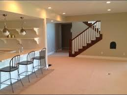 How Much Do Banisters Cost How Much Does It Cost To Finish A Basement West Point Utah Youtube