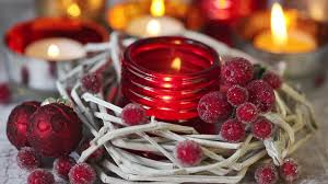 Christmas Bauble Table Decoration by Christmas Decoration Hd Stock Video 421 071 296 Framepool