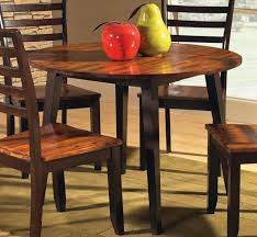 Black Drop Leaf Kitchen Table by Kitchen Round Drop Leaf Table Judul Blog Tables Outstanding